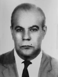 EUGÊNIO LEFEVRE NETO – RJ1953