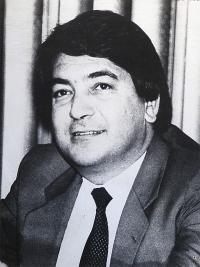 JOSÉ MARIA ARBEX – SP1984