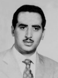 MÁRIO SINIBALDI MAIA – RJ1964 a 1971